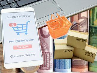 La pandemia ha spinto molte imprese verso il business online