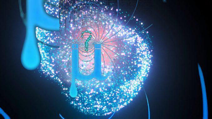 Iterazioni fra particelle sconosciute al modello standard