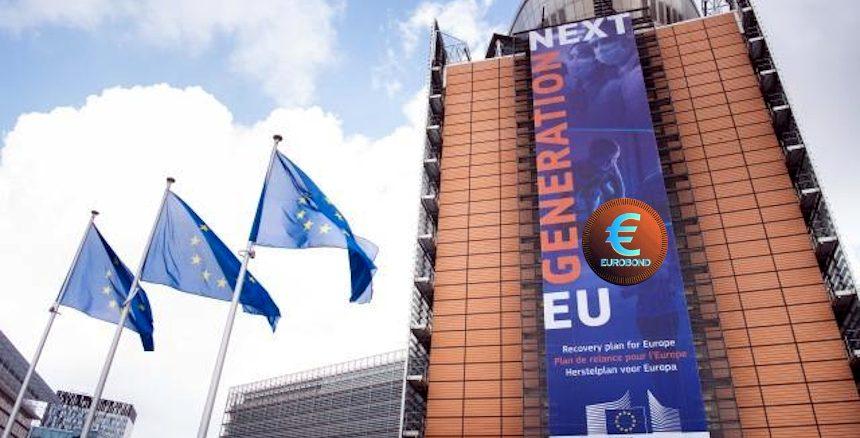 Ue vara strategia Next Generation Eu: fino a 800 mld al 2026