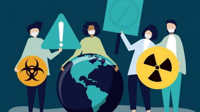 La giornata della Terra ed i cambiamenti climatici