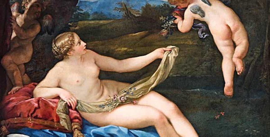 Comportamento sessuale delle donne durante un rapporto