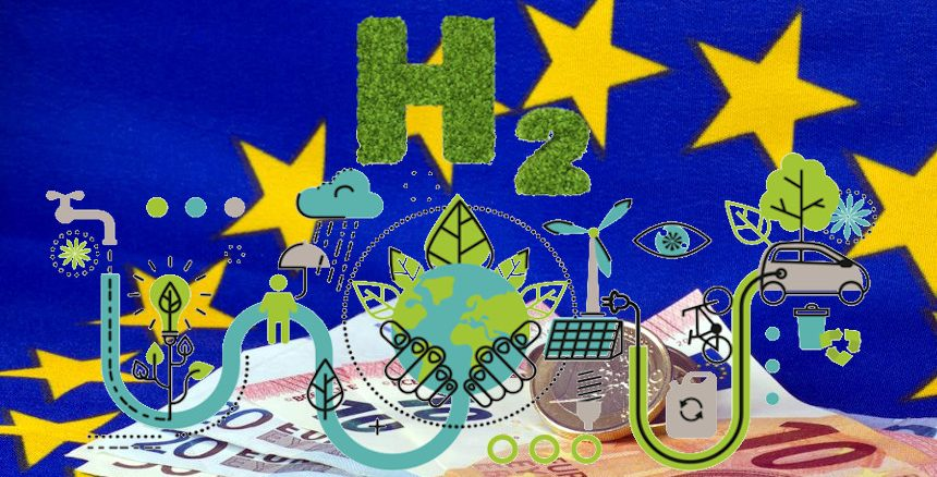 Miliardi di euro dall'Europa per la transizione energetica