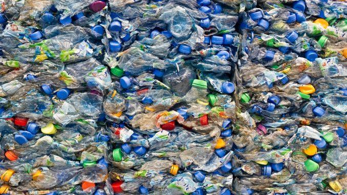 L'economia circolare non teme la crisi, 1,4mln tonn raccolte di imballaggi in plastica