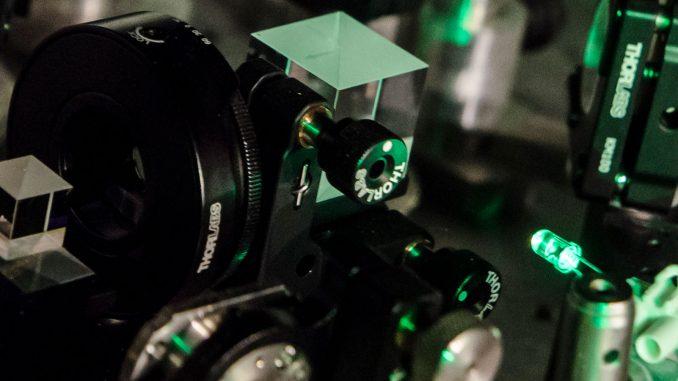 I quantum bit accendono il motore dell'innovazione.