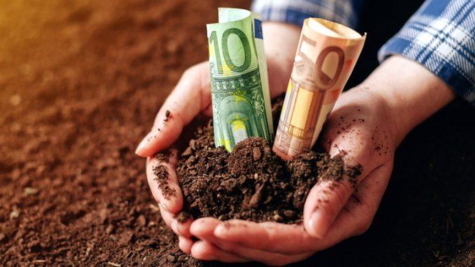 Finanziamenti pubblici per l'agricoltura biologica e biodinamica
