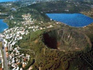 Machine learning e AI per prevedere le eruzioni vulcaniche