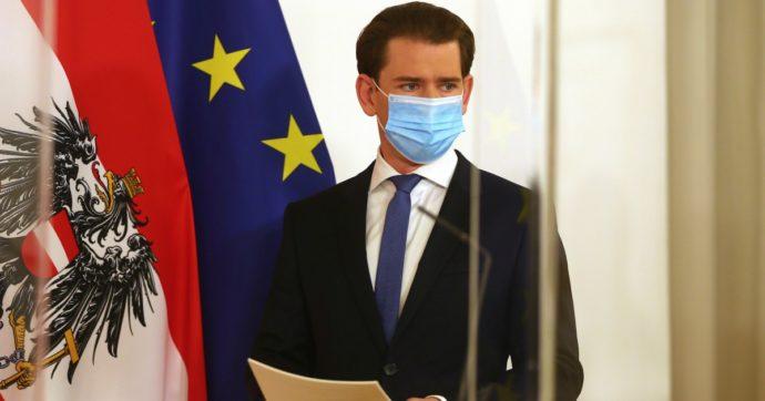 """Debito, Austria all'attacco: """"Italia e Francia vorrebbero abolire Maastricht. Allarmante dal punto di vista economico e morale"""""""
