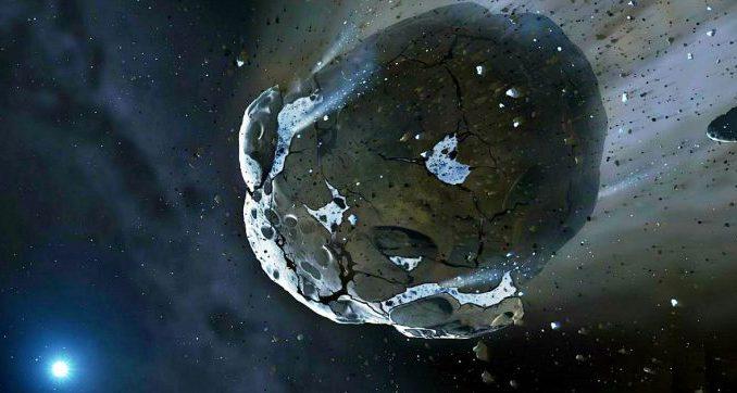 Dart, ecco la sonda spaziale creata per provare a deviare l'orbita di un asteroide