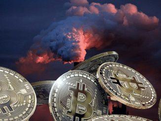 Il mining di bitcoin produce meno dell'energia che consuma