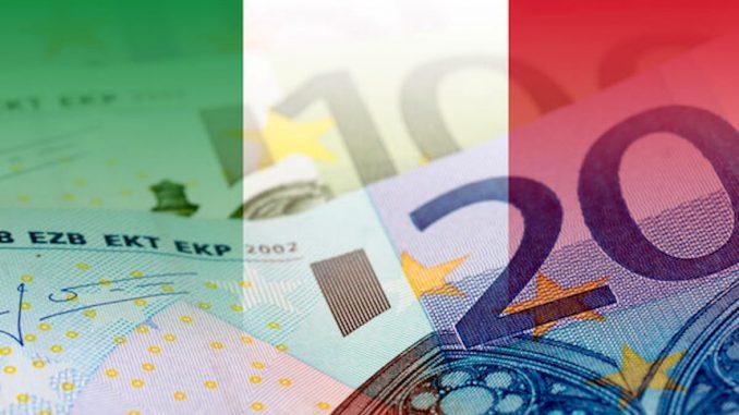 Sono rimasti inutilizzati 4 miliardi di euro dai Dl sostegni