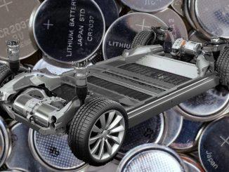 Accordo miliardario di Tesla con l'Australia per il litio