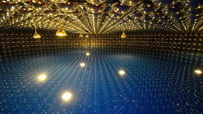 Dalla teorizzazione alla scoperta del neutrino