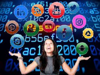 Leak da miliardi di password dei profili social e siti web
