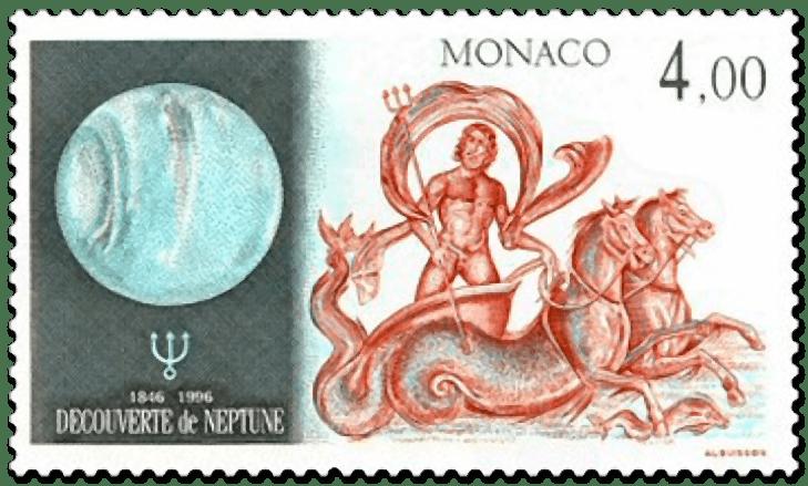 sxt francobollo monaco