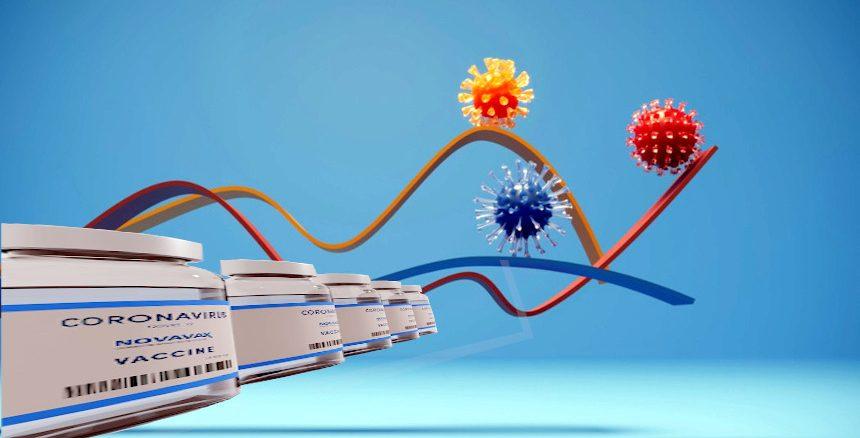 Il vaccino Novavax protegge anche contro la variante Delta