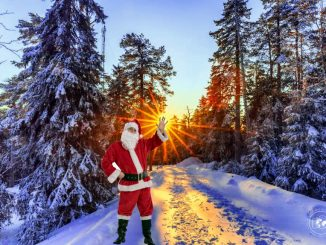 Estate con caldo record nei paesi Scandinavi