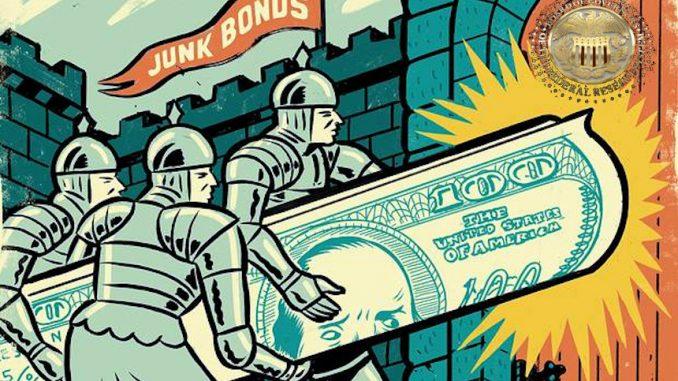 Il debito statunitense rischia di chiudere i mercati valutari