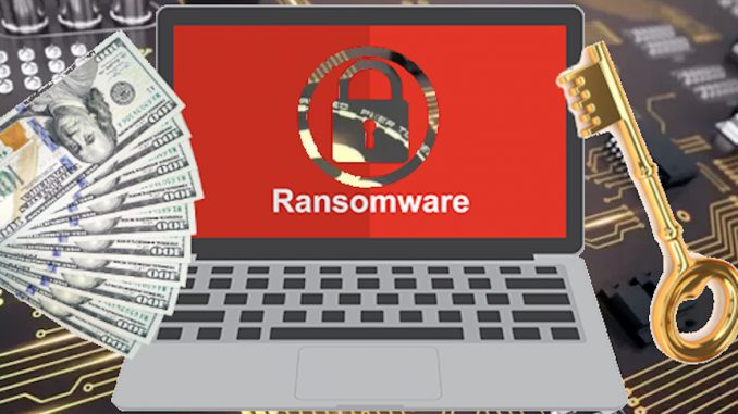 I ransomware, come si propagano e come difendersi