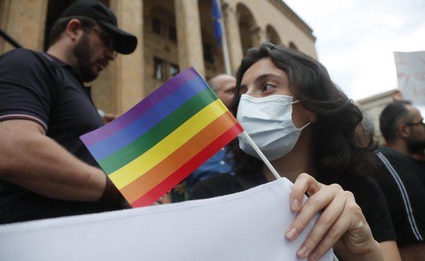 Transgender aumentano, al via uno studio sul loro stato di salute