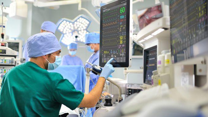 Dall'intelligenza artificiale alla robotica, ecco gli ospedali italiani più hi-tech al mondo