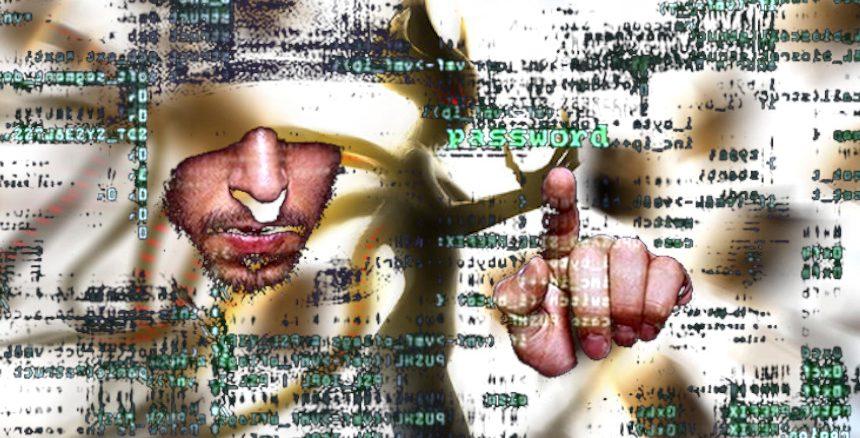 Violato il Security Accounts Manager esifiltrate le pwd di Windows