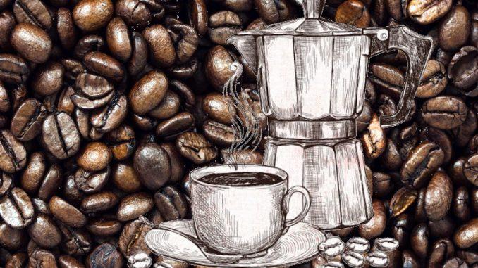 Bere caffé durante il giorno fa bene ma provoca astinenza