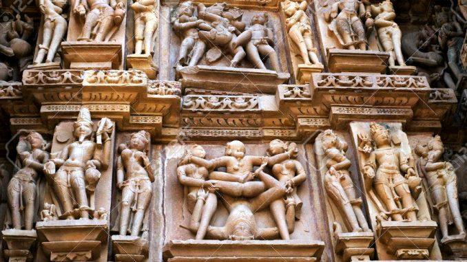 Il Kamasutra, l'arte nella ricerca del piacere sessuale
