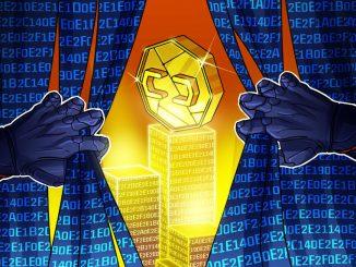 Hacker fa scomparire centinaia di milioni in cripto valuta