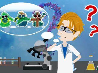Coronavirus mutante può creare nuove versioni pandemiche?