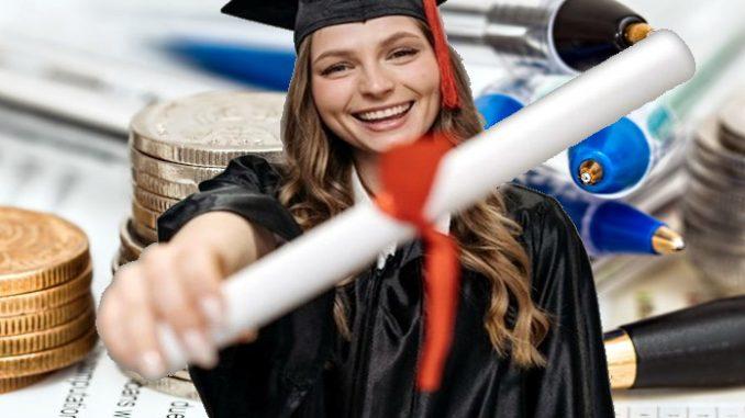 Scegliere la laurea migliore per il reddito professionale