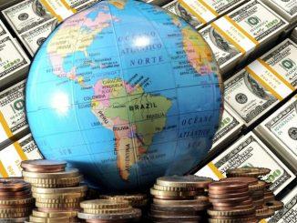 Il dollaro governa l'economia mondiale dal 1971