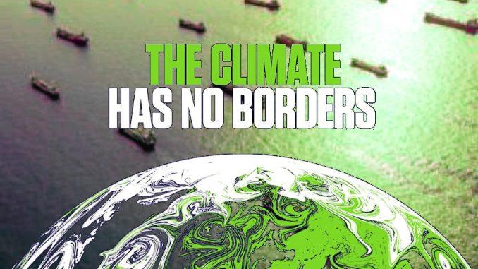 Glasgow a novembre vertice della COP26 sull'allarme clima