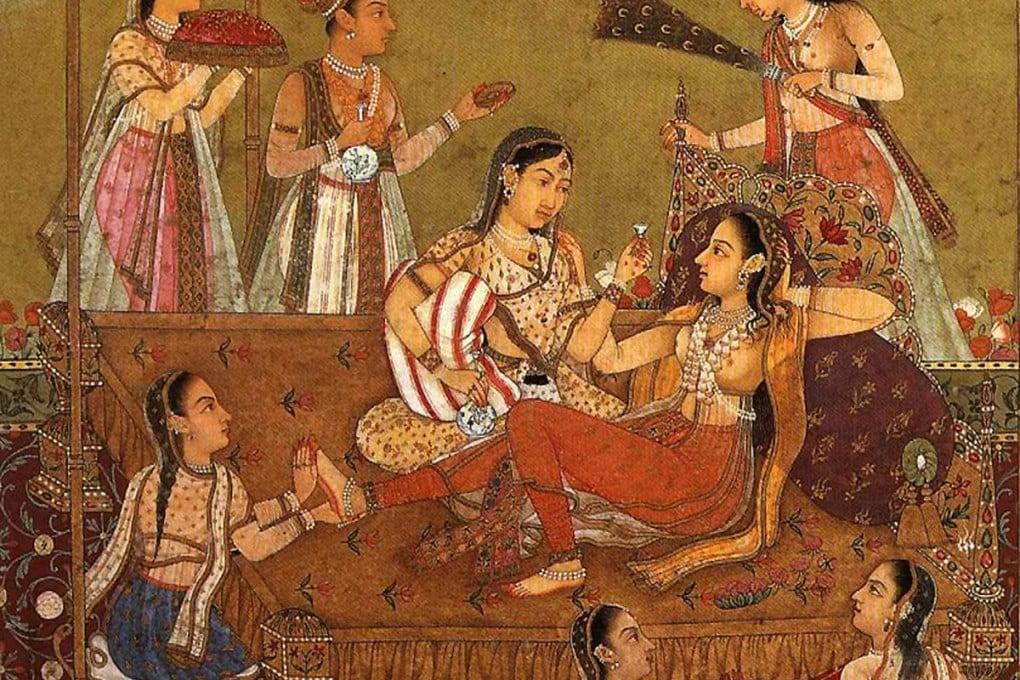 L'erotismo secondo il Kamasutra: non solo posizioni sessuali, ma molto di più. Shutterstock