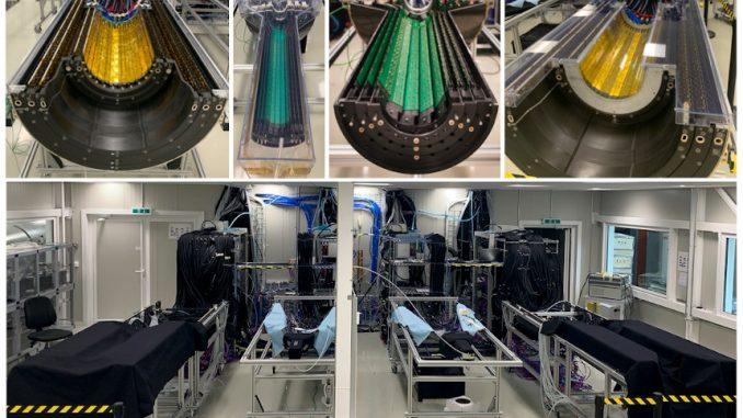 L'LHC Alice per la ricerca e lo studio del big bang primordiale