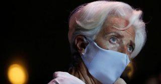 La Bce rallenta gli acquisti pandemici