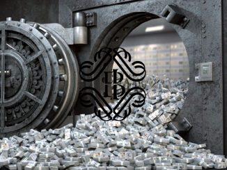 """Miliardi di euro """"parcheggiati"""" nelle casseforti delle banche"""