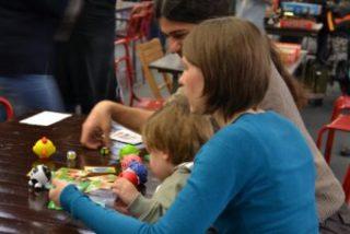 A Modena c'è Play, tre giorni di festival del gioco