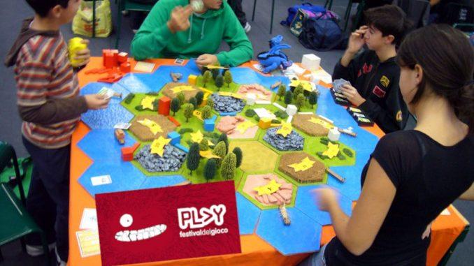Imparare giocando con la scienza a Modena Fiere