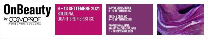 L'industria cosmetica riparte da OnBeauty by Cosmoprof Worldwide Bologna