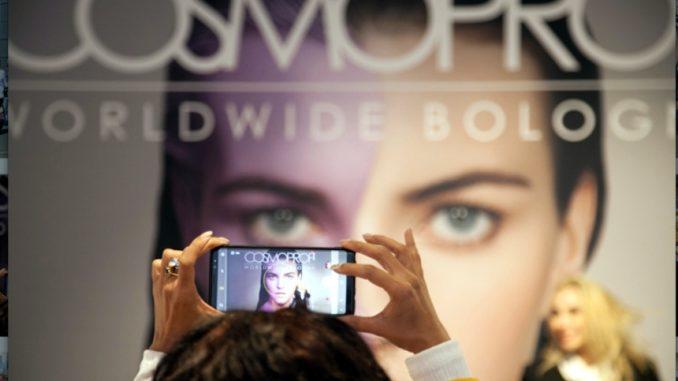 Da Bologna riparte l'industria della bellezza mondiale