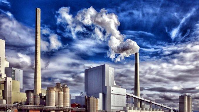 Orca l'impianto Islandese per sottrarre la CO2 dall'aria