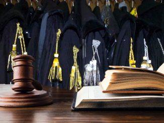 Chiamata al lavoro presso i Tribunali della Repubblica