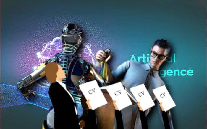 Se è l'intelligenza artificiale a selezionare il personale