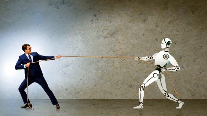 Lavoro: la severità dell'intelligenza artificiale