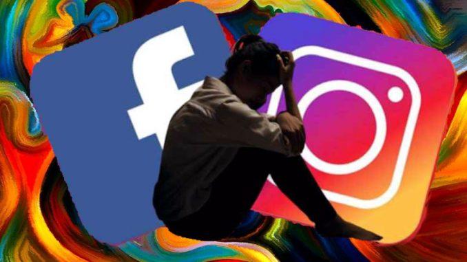 Instagram è deleterio per la salute mentale adolescenziale