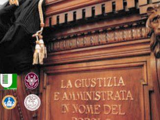 Terremoto sulle concorsopoli universitarie italiane