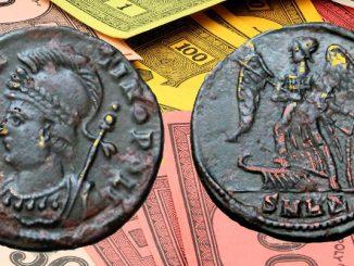Legge di Gresham, l'asimmetria che scaccia la moneta buona