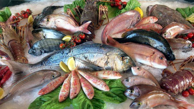 Rivista di dietologia Usa elenca i pesci della longevità